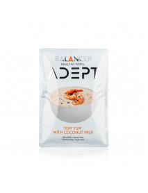 """Коктейль BALANCER ADEPT со вкусом """"Тайский суп том ям"""", 5 шт."""