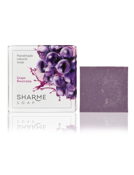 Мыло SHARME SOAP Виноград / Grape