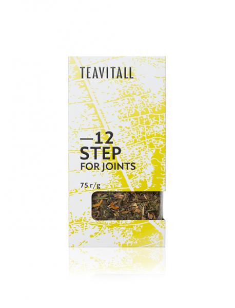 TEAVITALL STEP 12, 75 Г.