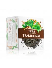 Чай черный TEAVITALL CLASSIC «Традиционный» 38 фильтр-пакетов