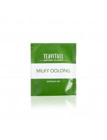 Чай зелёный TEAVITALL CLASSIC «Молочный улун» 38 фильтр-пакетов