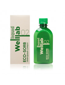 WELLLAB LIQUID ECO-SORB, 300 МЛ