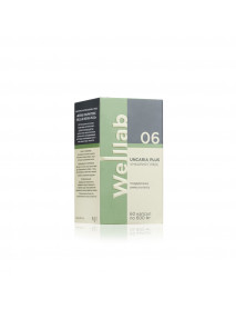 Welllab UNCARIA PLUS, 60 капсул