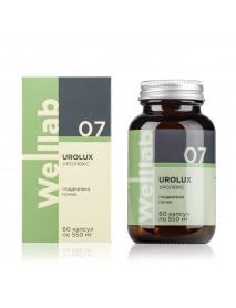 Welllab UROLUX, 60 капсул