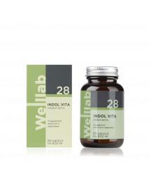 Веллаб Индол Вита / Welllab Indol Vita, 60 капсул