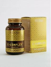 Бад Revitall C-COMPLEX, 60 капсул