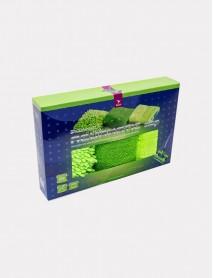 Набор насадок для универсальной швабры Aquamatic Mop